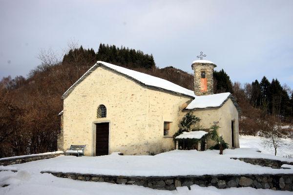 San Michele a Porto Valtravaglia