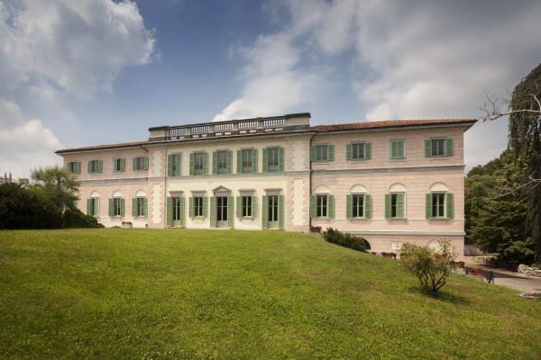 Villa Napoelonica